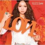 中古邦楽CD 西野カナ/Thank you    ,Love[DVD付初回限定版]