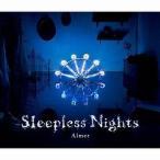 中古邦楽CD Aimer / Sleepless Nights[DVD付初回限定盤]