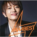 中古邦楽CD AAA / #AAABEST [mu-moショップ限定盤 西島隆弘ver.](トレカ欠け)