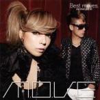 中古邦楽CD m.o.v.e / Best moves.〜and move goes on〜