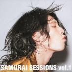 中古邦楽CD 雅-MIYAVI- / SAMURAI SESSIONS vol.1[DVD付初回限定盤]