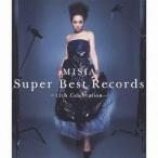 中古邦楽CD MISIA / SUPER BEST RECORDS -15th Celebration-[通常盤]