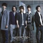 中古邦楽CD KAT-TUN / EXPOSE[DVD付初回限定盤2]