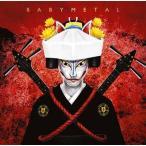 中古邦楽CD BABYMETAL / メギツネ[通常盤]