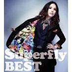 ショッピングSuperfly 中古邦楽CD Superfly / Superfly BEST[DVD付初回限定盤]