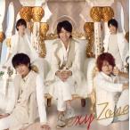 中古邦楽CD Sexy Zone / バィバィDuバィ〜See you again〜[DVD付初回限定盤K](中島健人ソロ曲カップリング収録)