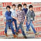 中古邦楽CD A.B.C-Z / from ABC to Z[DVD付5stars限定盤]