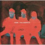 中古邦楽CD OGRE YOU ASSHOLE / OGRE YOU ASSHOLE