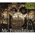 中古邦楽CD KNOCK OUT MONKEY / Mr.Foundation