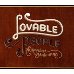 中古邦楽CD 槇原敬之 / Lovable People[DVD付初回限定盤]