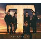 中古邦楽CD 東方神起 / T[DVD付初回限定盤ジャケットA](状態:ジャケットサイズカード欠品)