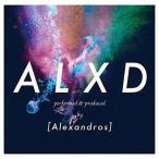 中古邦楽CD [Alexandros] / ALXD[通常盤]