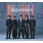 中古邦楽CD 嵐 / Japonism[DVD付初回限定盤]