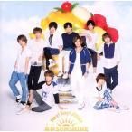 中古邦楽CD Hey!Say!JUMP / 真剣(マジ)SUNSHINE[DVD付初回限定盤2]