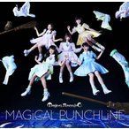 中古邦楽CD MAGiCAL PUNCHLiNE / MAGiCAL PUNCHLiNE[DVD付ベガ盤]