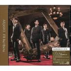 中古邦楽CD 嵐 / I'll be there[DVD付初回限定盤]