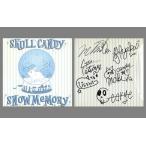 中古邦楽CD SKULL CANDY / SNOW MEMORY(サイン入り)