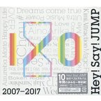 中古邦楽CD Hey!Say!JUMP / Hey!Say!JUMP 2007-2017 I/O[初回限定盤2]