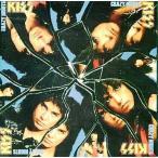 中古洋楽CD キッス          /クレイジー・ナイト