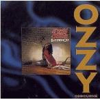 中古洋楽CD オジー・オズボーン / ブリザード・オブ・オズ〜血塗られた英雄伝説(限定盤)