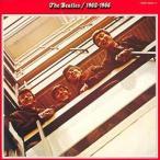 中古洋楽CD ビートルズ        /1962年〜1966年(赤)