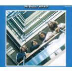 中古洋楽CD ビートルズ        /1967年〜1970年(青)