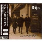 中古洋楽CD ザ・ビートルズ / ザ・ビートルズ・ライヴ!!アット・ザ・BBC(廃盤)