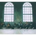 中古洋楽CD 東方神起 / Heart      ,Mind and Soul[DVD付]