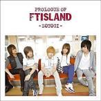中古洋楽CD FTIsland/Prologue of FTIsland