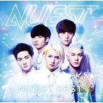 中古洋楽CD NU'EST / NU'EST BEST IN KOREA[初回仕様限定盤]