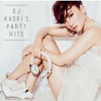 中古洋楽CD オムニバス / DJ KAORI'S PARTY HITS