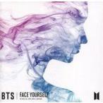 ����γ�CD BTS(���ƾ�ǯ��) / FACE YOURSELF[�̾���]