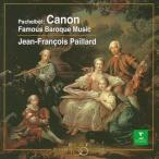 中古クラシックCD フェルナンデス(ユゲット) / パッヘルベルのカノン〜バロック名曲集
