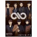 中古邦楽インディーズCD INFINITE / BTD[DVD付初回限定盤B]