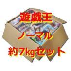 中古福袋 遊戯王 ノーマル 約7kg詰め合わせセット