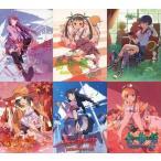 中古アニメBlu-ray Disc 「化物語」 完全生産限定版全6巻セット