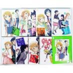 中古アニメBlu-ray Disc 俺の妹がこんなに可愛いわけがない 完全生産限定版全8巻セット