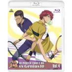 中古アニメBlu-ray Disc 新テニスの王子様 OVA vs Genius10 Vol.4 [特装限定版]