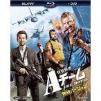 中古洋画Blu-ray Disc 特攻野郎Aチーム THE MOVIE ブルーレイ&DVDセット[初回限定版]