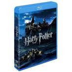 中古洋画Blu-ray Disc ハリー・ポッター ブルーレイ コンプリート セット[初回限定生産]