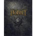 初回限定生産 ホビット 決戦のゆくえ エクステンデッド エディション ブルーレイ版 Blu-ray Disc 1000581758