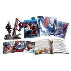 中古洋画Blu-ray Disc 不備有)アメイジング・スパイダーマン2 アメイジング・バトルBOX [3D&2Dブルーレイ] [初回生産