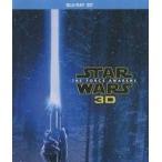中古洋画Blu-ray Disc スター・ウォーズ/フォースの覚醒 3D