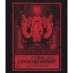 中古邦楽Blu-ray Disc BABYMETAL/LIVE - LEGEND 1999&1997 APOCALYPSE