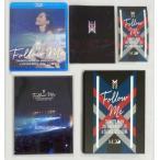 中古邦楽Blu-ray Disc 坂本真綾 / 20周年記念LIVE FOLLOW ME at さいたまスーパーアリーナ[初回版]