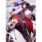 中古B6コミック Fate/Staynight コミックアラカルト 鋼の章 / アンソロジー