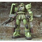 中古フィギュア EXTENDED MS IN ACTION!! ザクII(量産型ザクII) 「機動戦士ガンダム」