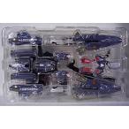 中古フィギュア DX超合金 VF-25メサイアバルキリー用スーパーパーツ(早乙女アルト機カラー) 「マクロスF(フロンティア)」魂ウェブ