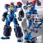中古フィギュア スーパーロボット超合金 GEAR戦士 電童 「GEAR戦士 電童」
