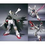中古フィギュア ROBOT魂 クロスボーンガンダムX-1 「機動戦士クロスボーン・ガンダム」